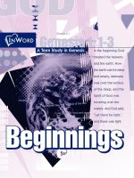 Beginnings CoverAMZN