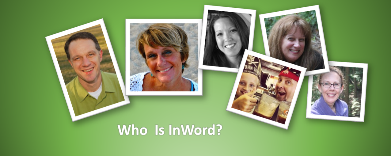 Who Is InWord IMAGE Collage Pix REVISED