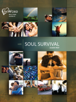 Soul Survival | InWord Resources