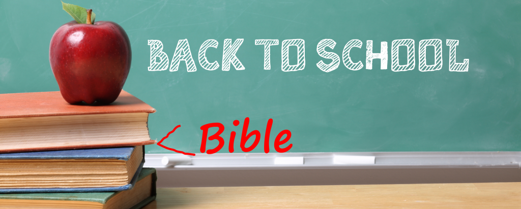 Back to School Busyness: 12 Tips for Getting the Word in Edgewise