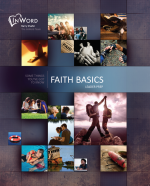 Faith Basics Cover | InWord Resources