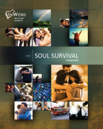 Soul Survival Cover | InWord Resources